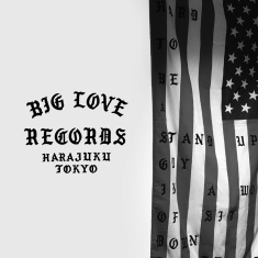 Big Love Records at Goodhood