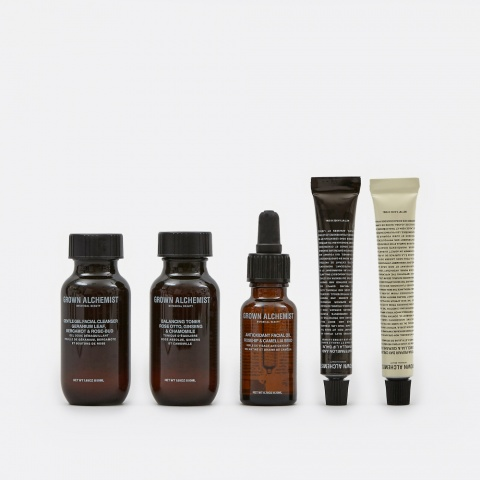 Grown Alchemist Restock