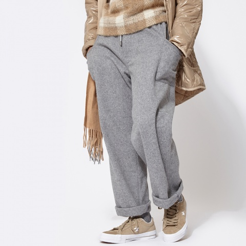 Trend Item Winter Joggers