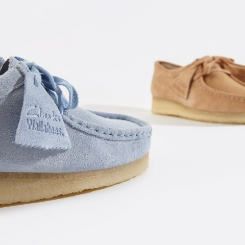 Clarks Originals SS17 Women's D1