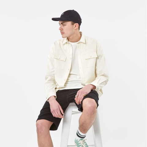 Norse Projects Men's March Delivery
