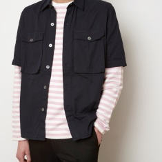 Men's Edit - Layered Stripes
