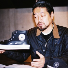Neighborhood x Converse Interview