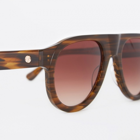 introducing Tom Wood Sunglasses
