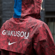 Why Nike x Undercover Gyakusou is the Best Running Gear