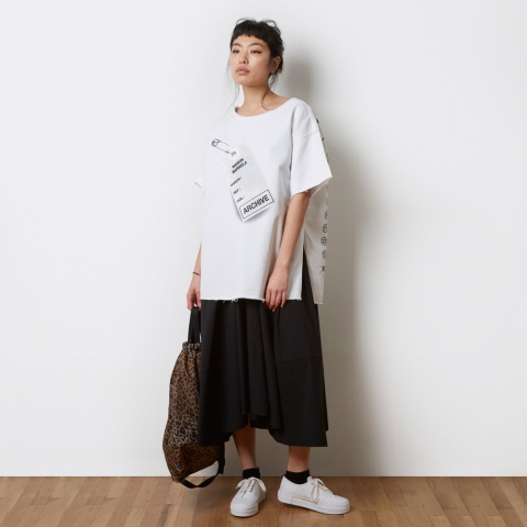Womens Edit - Oversized
