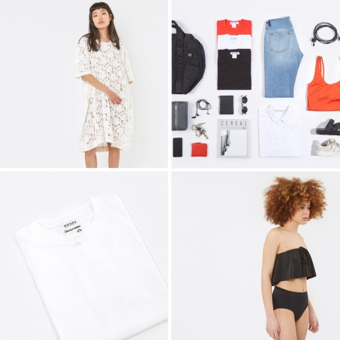 We Know What You Need This Summer - Women's Guide