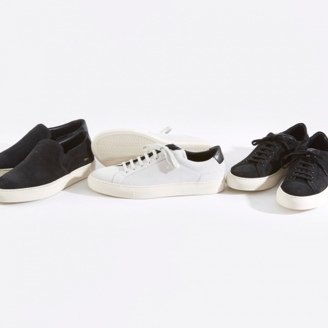 Mens Common projects