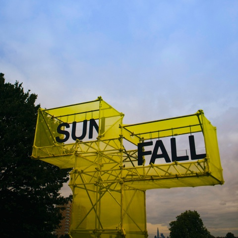 sunfall festival goodhood