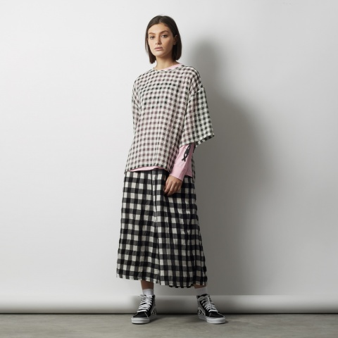 Checkerboard Madness | Goodhood