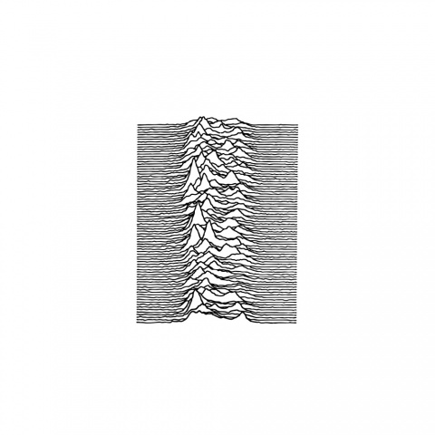 Goodhood x Joy Division