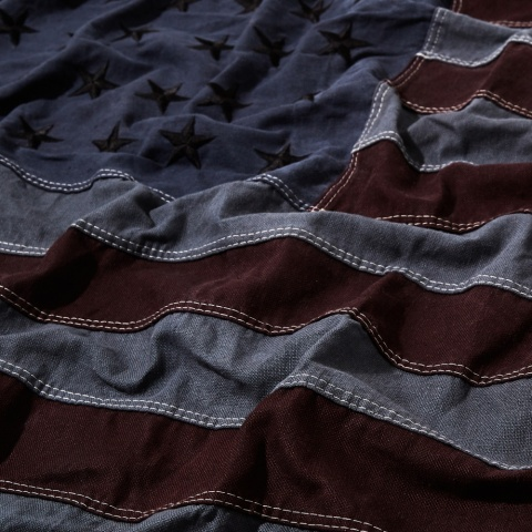 Born In The USA | Mens | Goodhood