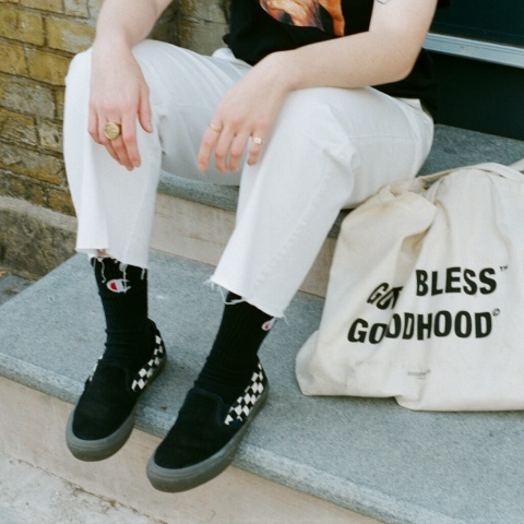 Staff Styles Vol.13 | Goodhood