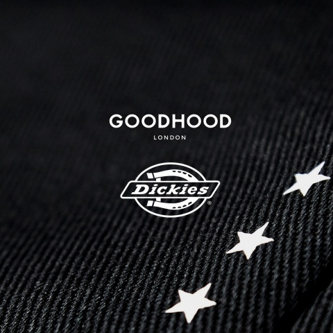 Goodhood x Dickies | Goodhood