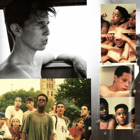 Larry Clark & His Influence on Street Culture | Goodhood