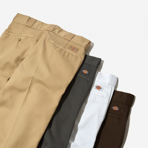 Work Pants | Goodhood
