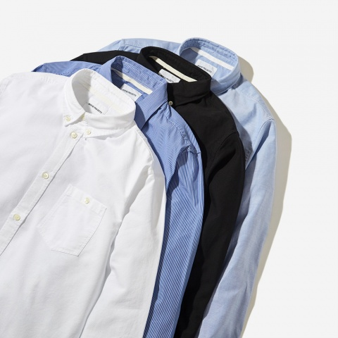 Everyday Shirts | Goodhood