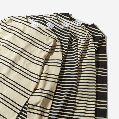 Striped Tees | Goodhood