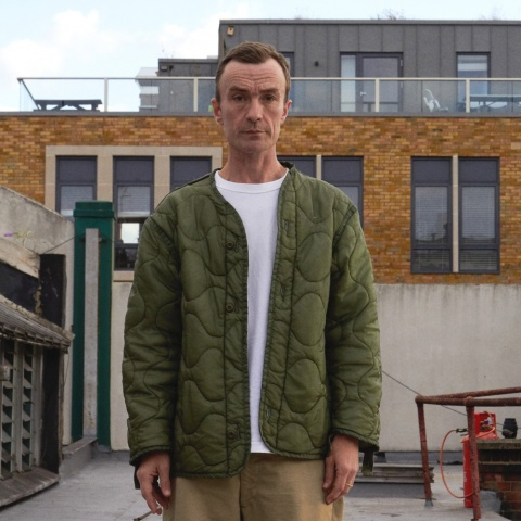 Oliver Payne Interview | Goodhood
