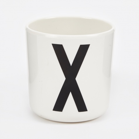 Melamine Cup - X
