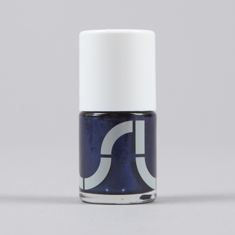 Nail Polish BIV - Dark Blue Metallic