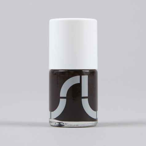 Nail Polish KWI - Deep Dark Purple