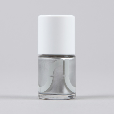 Nail Polish THF - Silver Chrome