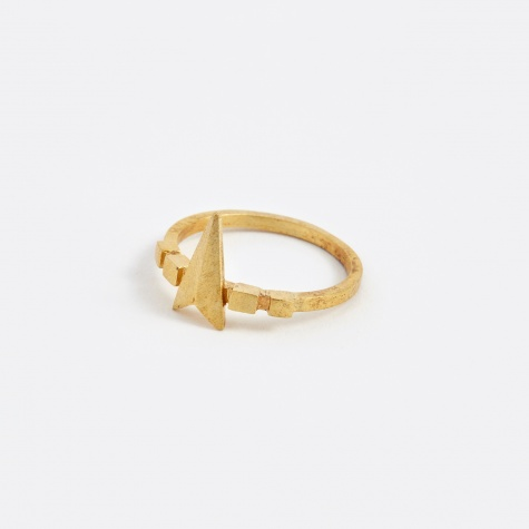 D'or Ring - Gold