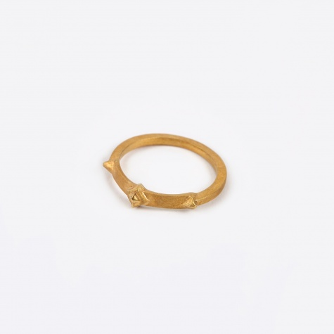 Harper Ring - Gold