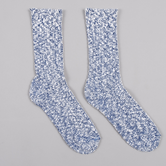 Wigwam Cypress Socks - Navy