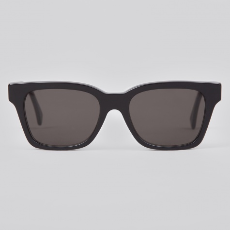 America Regular Sunglasses - Black