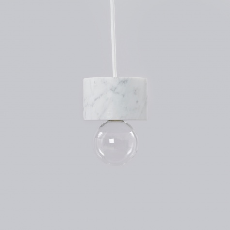Marble Light Pendant - SV1