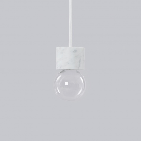 Marble Light Pendant - SV3