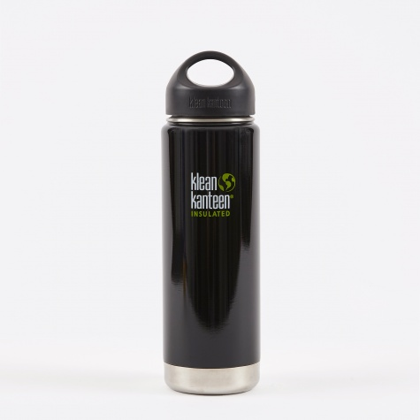 Wide Insulated 592ml - Black Eclipse