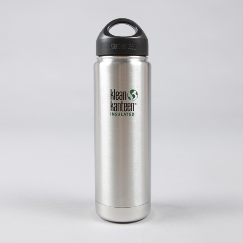 Wide Insulated 592ml - Brush Stainless