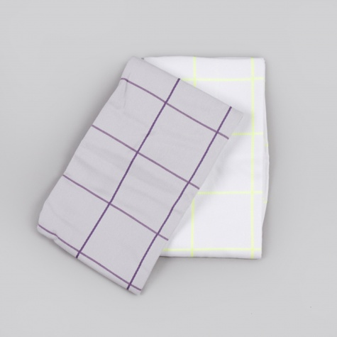 Tea Towels - Kitchen Tiles