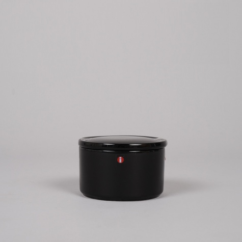 Purnukka Jar 60mm - Black