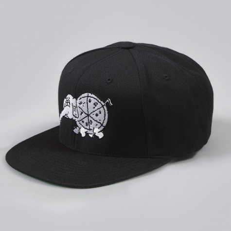 Wideload Cap - Black