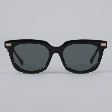 Salinger Sunglasses - Black