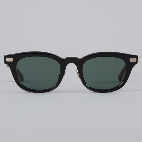 Nelson Sunglasses - Black
