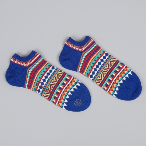 Chel Sock - Blue