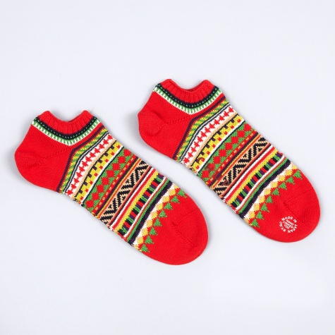 Chel Sock - Red