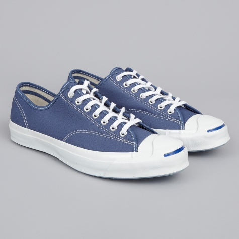 Jack Purcell JP Signature Duck Canvas - True Navy