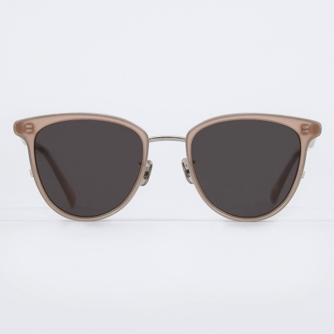 719E Sunglasses - Do Black