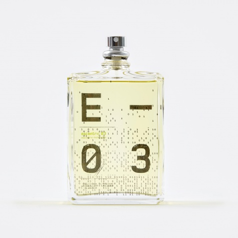 Escentric 03 - 100ml