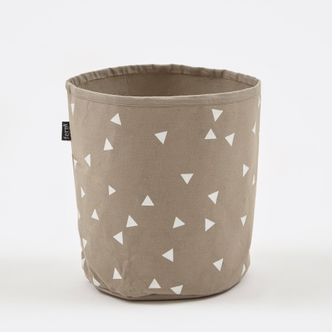 Triangle Basket - Small