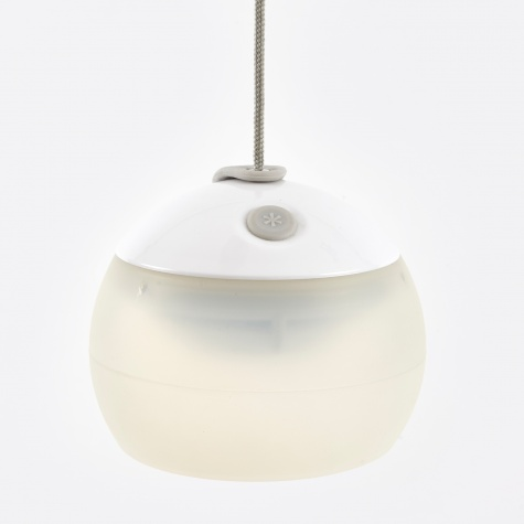 Hozuki LED Lantern - Snow