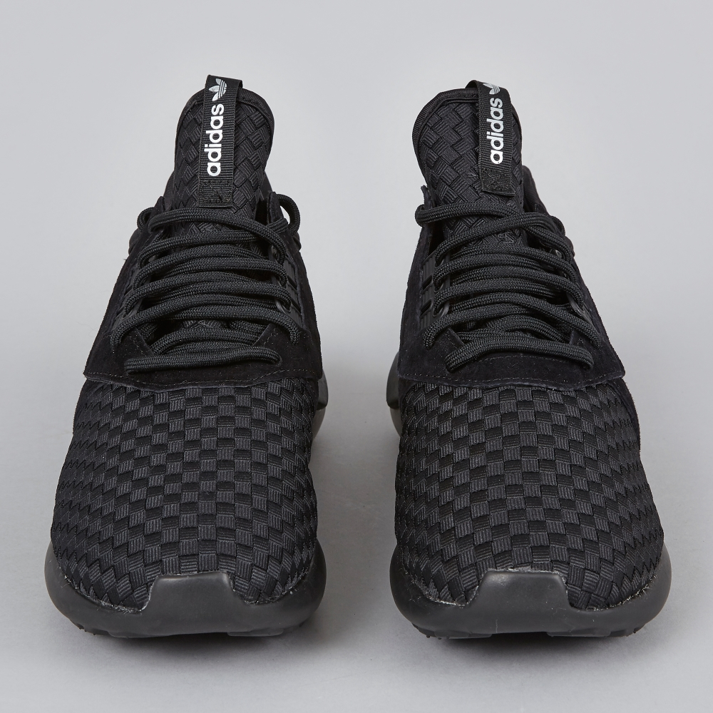 Adidas Tubular All Black Womens