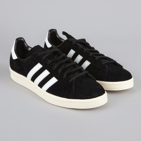 Campus 80s Japan Pack VNTG - Black/White