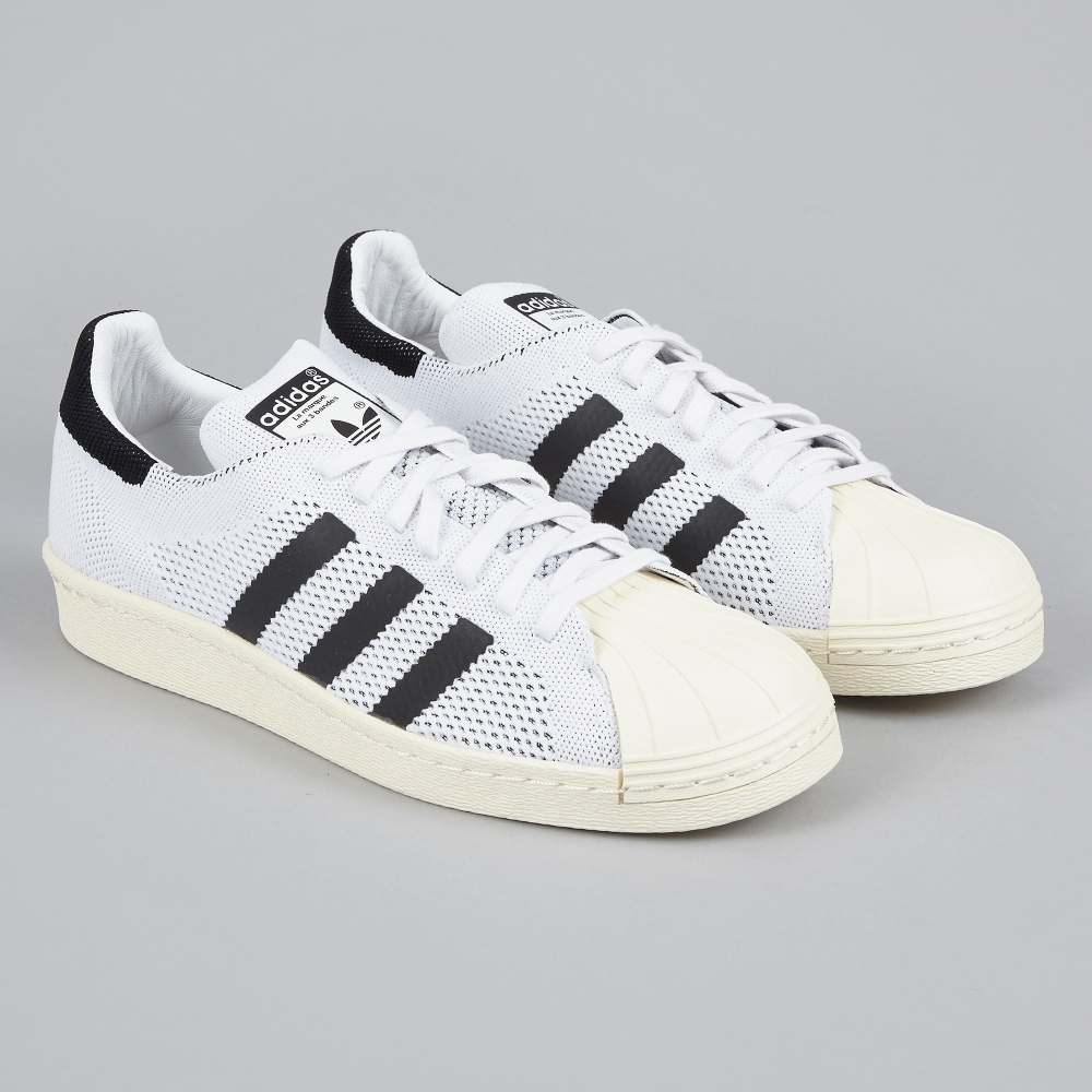 Adidas Superstar Gold Label Black